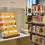 Premiere # 7 in der Duisburger Stadtbibliothek.
