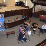 Luthier Performance at Harmony Centre