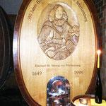 Besuch Weingut Herzog von Württemberg