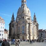 Ausflug Dresden/Meißen