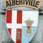 Städtepartnerschaft Albertville