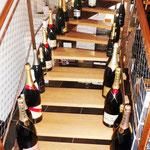 Ausflug in die Champagne