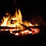 2017.7.30 たき火
