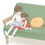 「私の小さな妹」