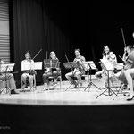 Mendelssohn-Oktett (Festival AVEM)