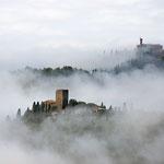 Castello di Argiano e Banfi
