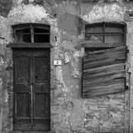 Borghi fantasma: Buriano (Pi)