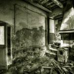 Borghi fantasma: Toiano (Pi)
