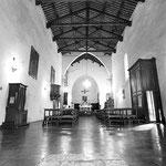Scarlino: chiesa di San Donato