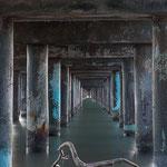 Scarlino: il pontile