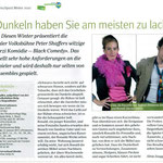 Gantrisch Post, Dezember 2010