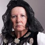 Lilian Baumgartner als Anne-Bäbi Jowäger