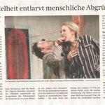 Berner Zeitung, 15.1.11