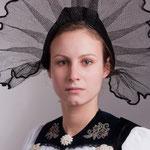 Corina Hofmann als Lisi