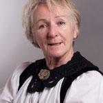 Therese von Gunten als Ziberlibüri