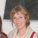 Olöf Petursdottir