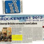 (Sonntagszeitung, 22.07.2012)