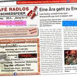 (Wochenzeitung, 24.04.2013)
