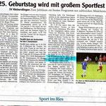 (Rieser Nachrichten, 06.07.2012)