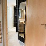 Salle de bain Chambre Les papillons Homgaia