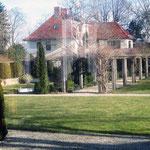Residenz des Königreichs Dänemark