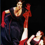 Pianissimo - devised by Lisa O'Neill and Christine Johnston (QPAC commission) 2002