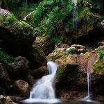 Водопад Су-Уч-Хан