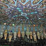 Скит св. Анастасии, Бисерный храм.