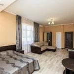 Отель в адлере