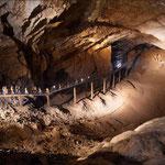 Ново-Афонская пещера