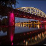 John Frostbrug Arnhem rood 10 september 2014
