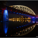 Blue Bridge 10 september 2014