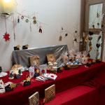 Adventsmarkt im Kindergarten
