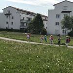 Ausflüge und Besuche in Gilching