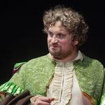 """Dans """"Le Tartuffe"""" de Molière (2017-2018) Théâtre Cie Nihilo Nihil"""