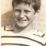 Mie à 11 ans