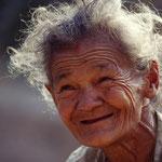 Nepalesin (Foto: Hans Werner Lehner)