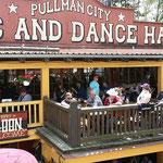 Pullmann City