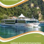 """Titelcover der """"Kleine Kreuzfahrtfibel spezial - Flusskreuzfahrten"""" 2011"""