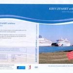 Erste Video- und Printproduktion Kleine Kreuzfahrtfibel mit DVD
