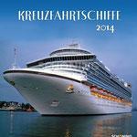 Kreuzfahrtkalender 2014