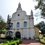 St. Francis Church - Cochin - Indien