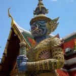 Bangkok, großer Palast