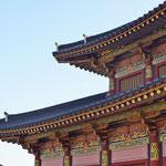 Südkorea, Seoul, Gyeongbokgung