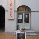 Vor dem Schwulen Museeum