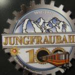 Das Jubiläums-Logo