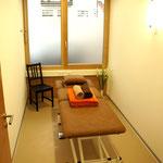 MedOchs Physiotherapie – Behandlungsraum 1.