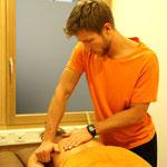 MedOchs Physiotherapie – Anwendungen.