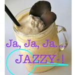 ジャズィー〈チョコチップ フローズンドリンク〉 (夏季限定)