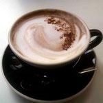 カフェ モカ(自家製特製チョコレートソース使用)